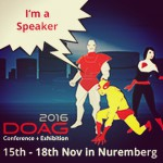 See you at DOAG2016: Advanced DevOps WebLogic Monitoring: Tips & Tricks & DEMO