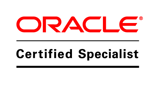 Fevzi Korkutata: Oracle Certified Specialist (Middleware and SOA)