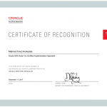 Mission Completed: Volume II (Oracle SOA Suite 12c Certified Implementation Specialist)