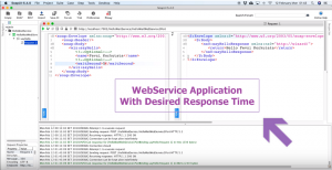 Sample WebService Application with Desired Response Times by Fevzi Korkutata (War is available to download) (Click to enlarge)